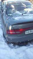 Mitsubishi Galant, 1992 год, 35 000 руб.