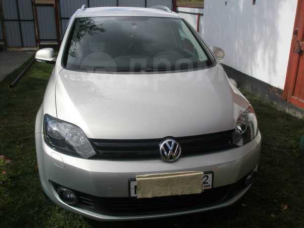 Volkswagen Golf Plus, 2012 год, 580 000 руб.