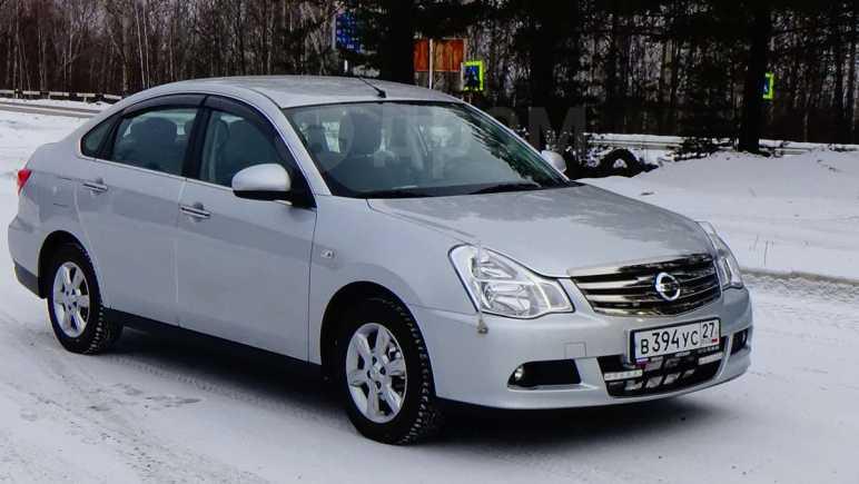 Nissan Almera, 2013 год, 500 000 руб.