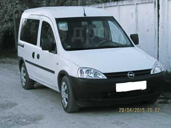 Opel Combo, 2009 год, 492 000 руб.