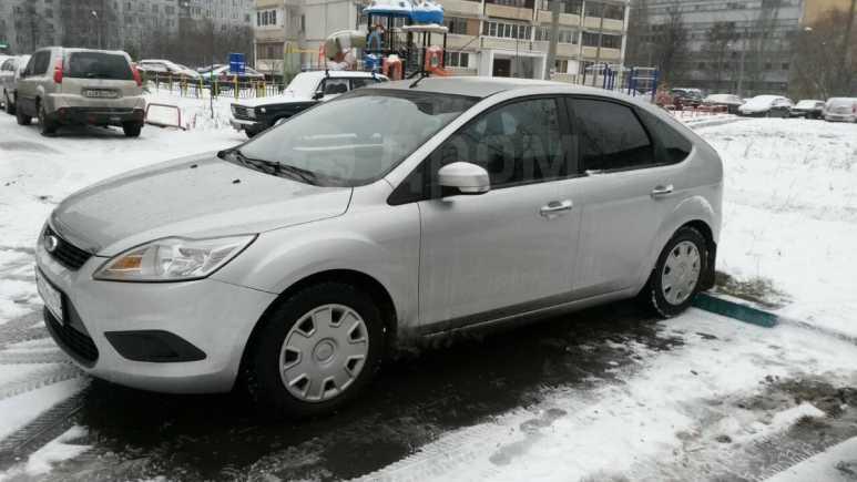Ford Focus, 2008 год, 375 000 руб.