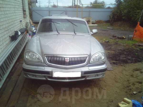 ГАЗ 31105 Волга, 2004 год, 94 000 руб.