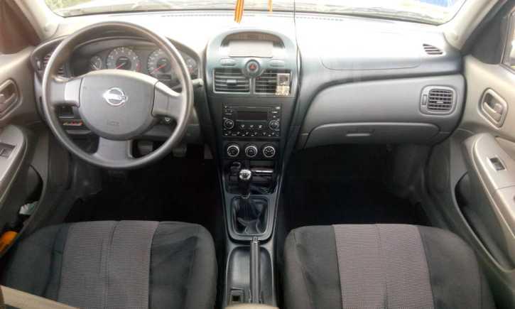 Nissan Almera Classic, 2008 год, 327 000 руб.