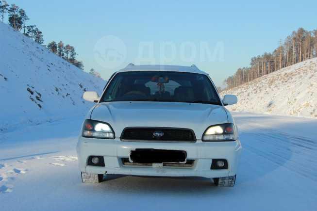 Subaru Legacy, 2003 год, 270 000 руб.