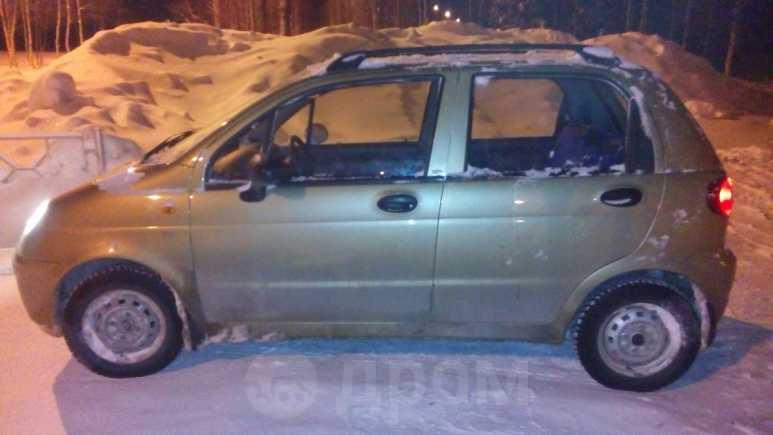 Daewoo Matiz, 2010 год, 150 000 руб.