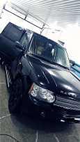 Land Rover Range Rover, 2007 год, 750 000 руб.