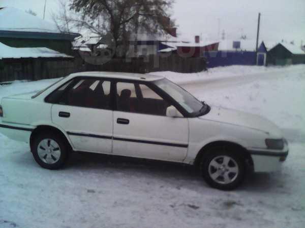 Toyota Sprinter, 1990 год, 66 999 руб.