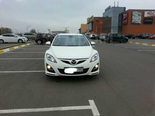 Mazda Mazda6, 2012 год, 810 000 руб.