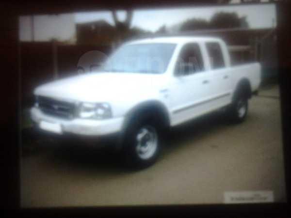 Ford Ranger, 2005 год, 225 000 руб.