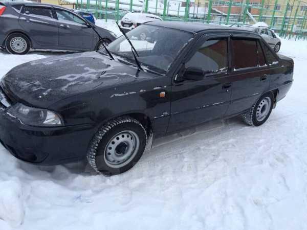 Daewoo Nexia, 2013 год, 280 000 руб.