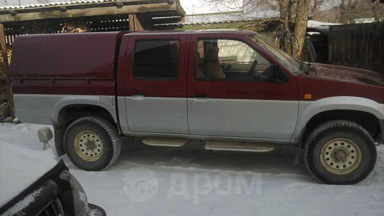 Nissan Datsun, 1989 год, 280 000 руб.