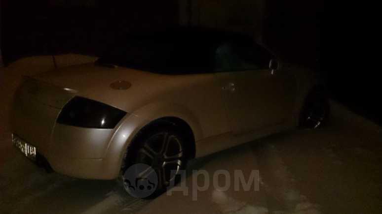 Audi TT RS, 2001 год, 380 000 руб.