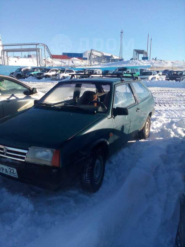Лада 2108, 1996 год, 50 000 руб.