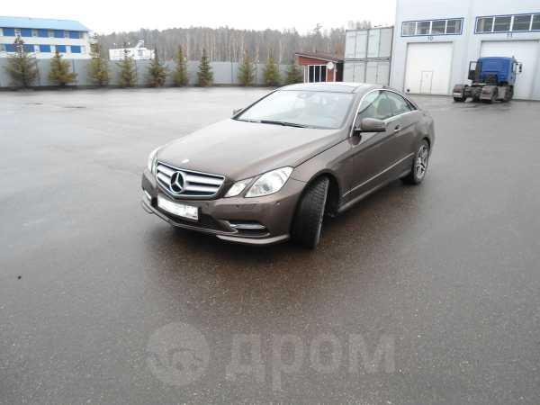 Mercedes-Benz E-Class, 2013 год, 1 280 000 руб.