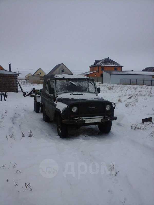 УАЗ 3151, 1994 год, 100 000 руб.