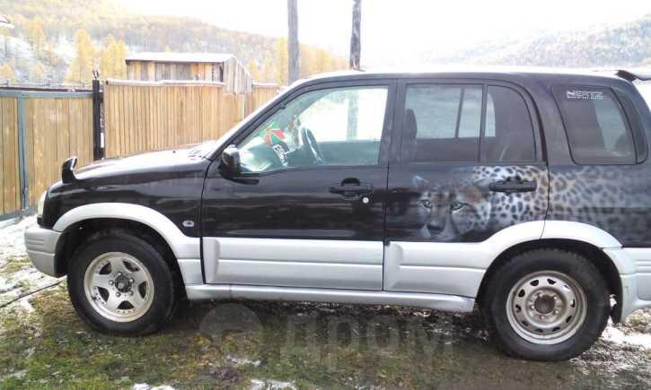 Suzuki Escudo, 1999 год, 310 000 руб.