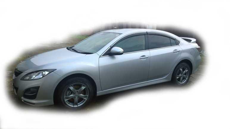 Mazda Atenza, 2012 год, 750 000 руб.