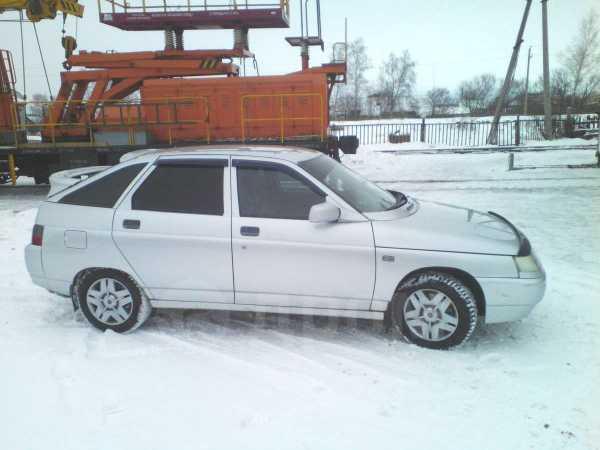 Лада 2112, 2005 год, 130 000 руб.
