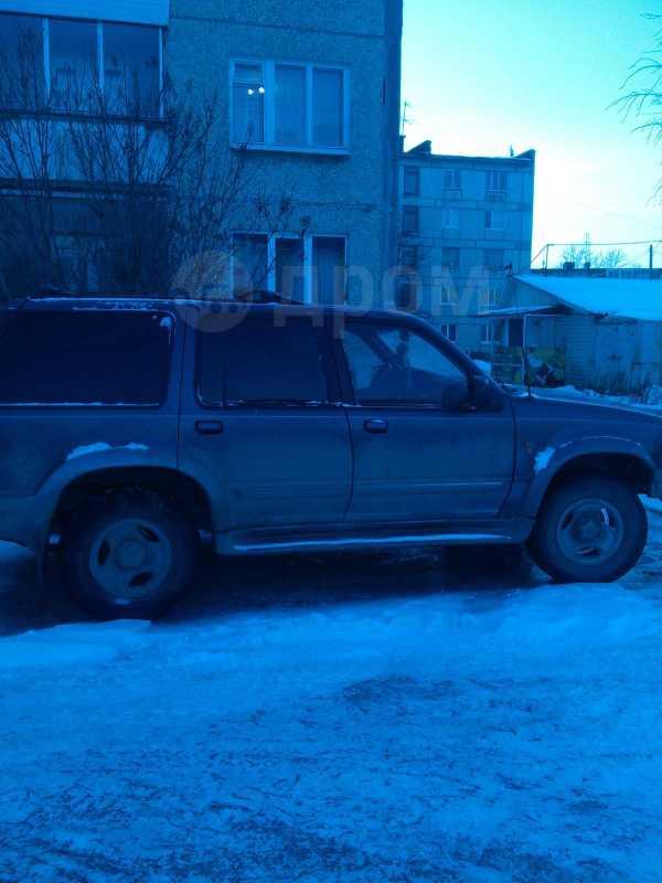 Ford Explorer, 1997 год, 270 000 руб.