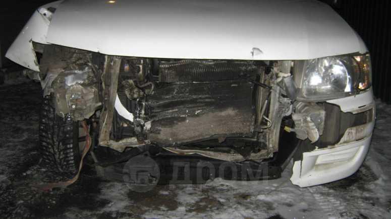 Toyota Succeed, 2003 год, 130 000 руб.
