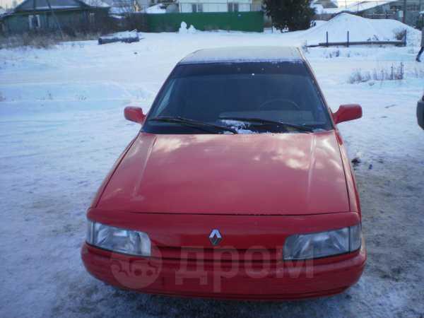 Renault 21, 1992 год, 70 000 руб.