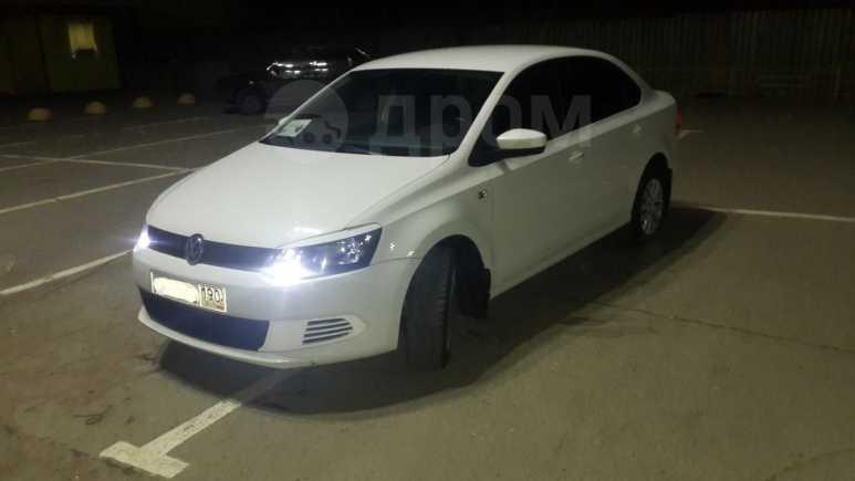 Volkswagen Polo, 2011 год, 370 000 руб.