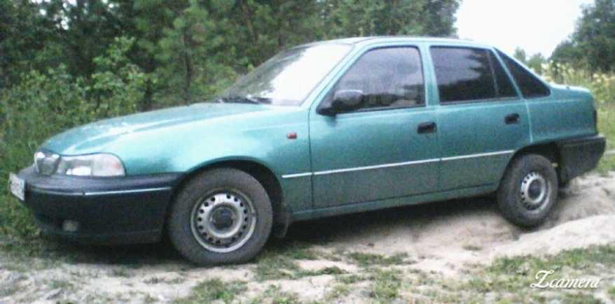 Daewoo Nexia, 2000 год, 90 000 руб.