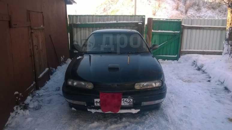 Nissan Presea, 1993 год, 55 000 руб.