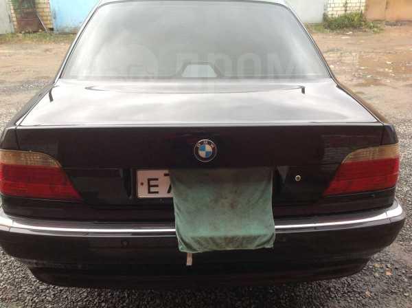 BMW 7-Series, 1998 год, 410 000 руб.