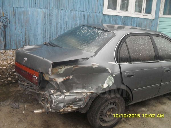 Toyota Corolla, 1992 год, 60 000 руб.