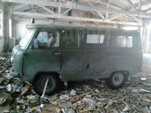 УАЗ Буханка, 1989 год, 85 000 руб.