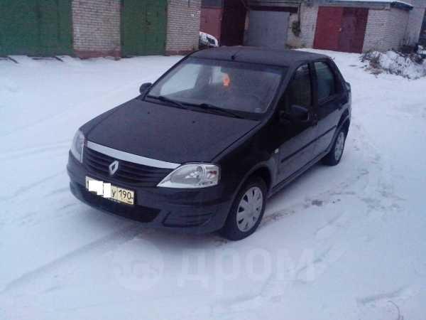 Renault Logan, 2011 год, 250 000 руб.