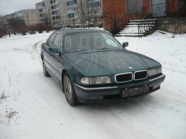 BMW 7-Series, 1995 год, 200 000 руб.