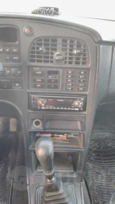Saab 9000, 1995 год, 150 000 руб.