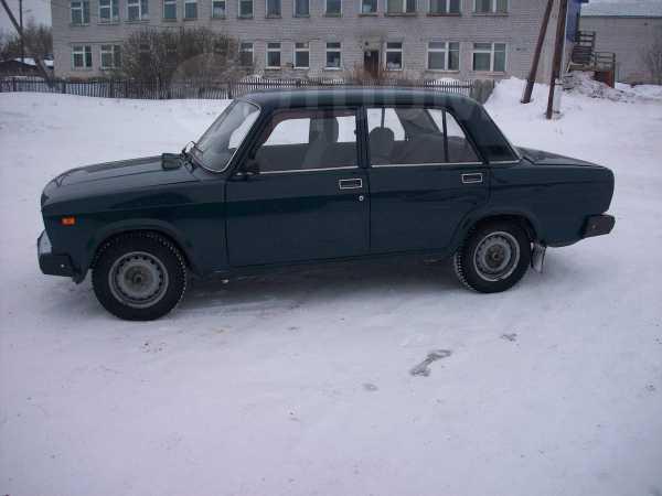 Лада 2105, 2005 год, 25 000 руб.