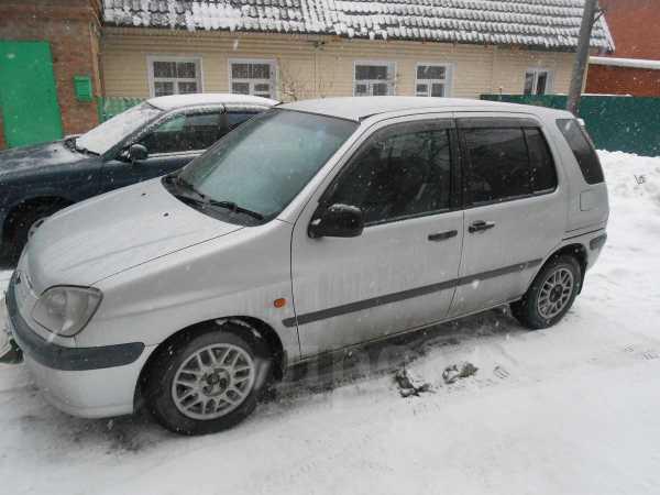 Toyota Raum, 1999 год, 227 000 руб.