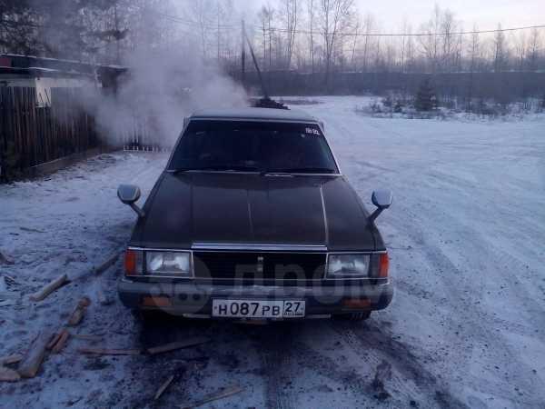 Toyota Mark II, 1984 год, 150 000 руб.