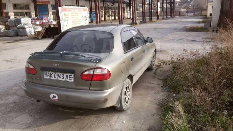 Daewoo Sens, 2004 год, 120 000 руб.