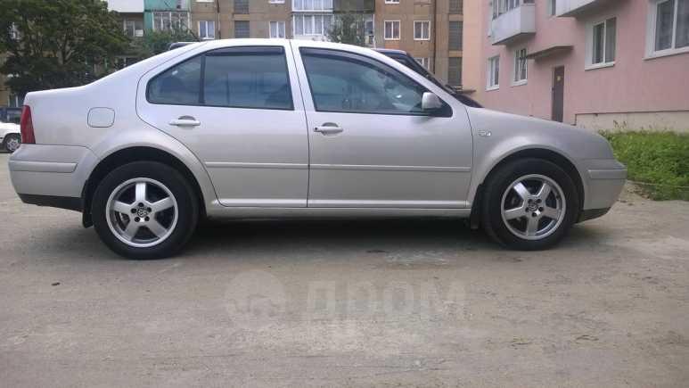 Volkswagen Bora, 1999 год, 260 000 руб.