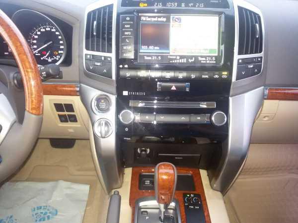 Toyota Land Cruiser, 2014 год, 3 900 000 руб.