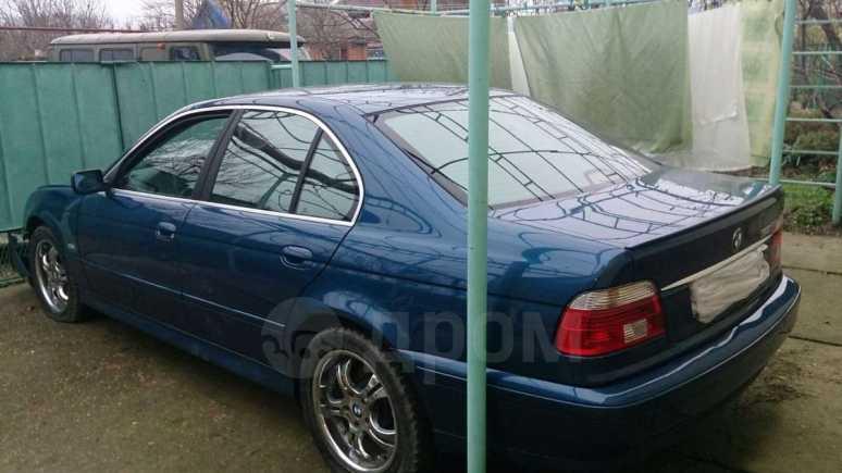 BMW 5-Series, 2001 год, 230 000 руб.