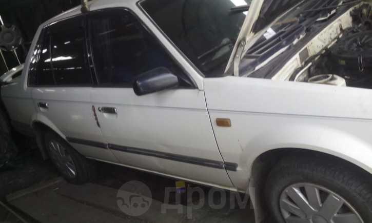 Mazda 323, 1985 год, 30 000 руб.
