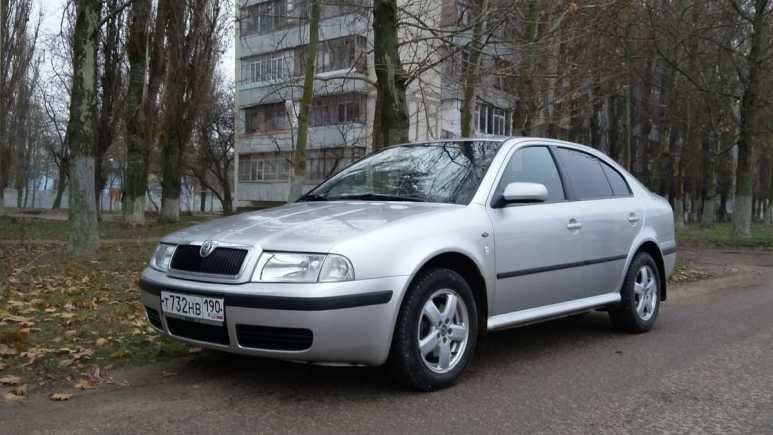 Skoda Octavia, 2003 год, 360 000 руб.