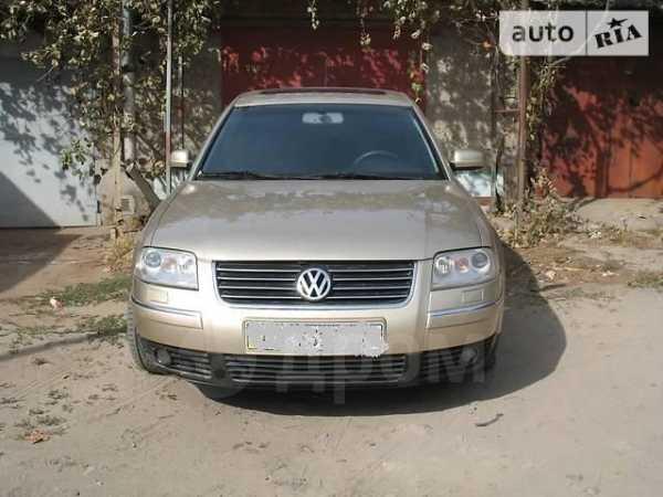 Volkswagen Passat, 2001 год, 280 000 руб.