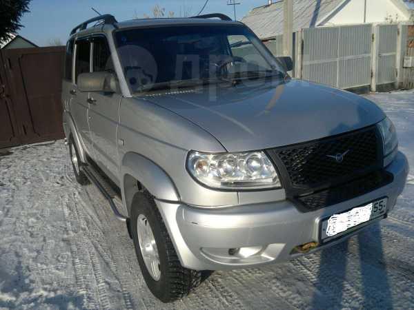 УАЗ Патриот, 2010 год, 460 000 руб.