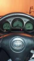 Toyota Aristo, 2001 год, 200 000 руб.
