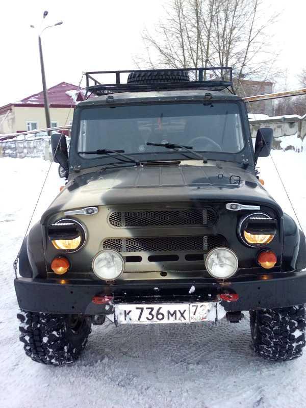 УАЗ 469, 1986 год, 275 000 руб.