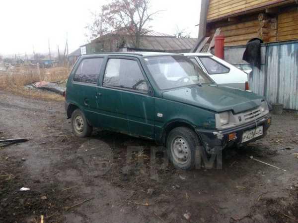 Лада 1111 Ока, 2001 год, 11 000 руб.