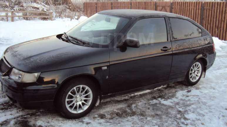 Лада 2112, 2008 год, 150 000 руб.