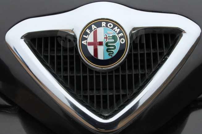 Alfa Romeo 166, 2001 год, 195 000 руб.
